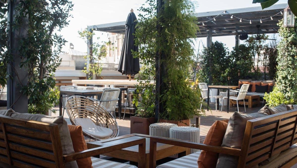 pulitzer terrace