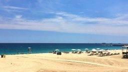 beach bars Barcelona