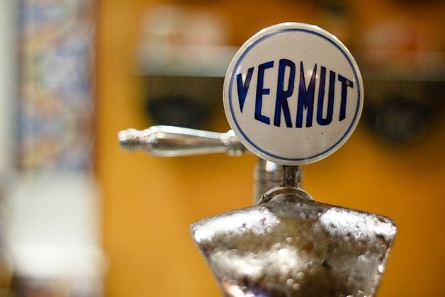 vermut catalan drinks
