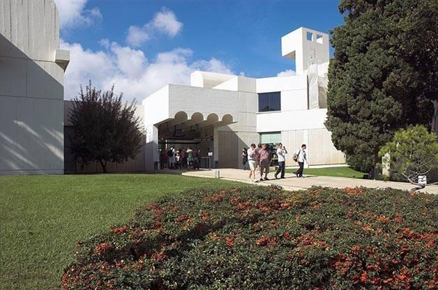 Art Miró Foundation Barcelona