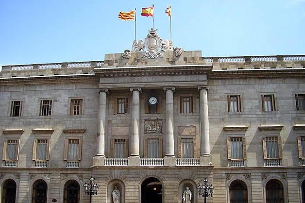 Empadronamiento Barcelona city hall