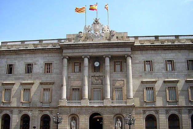 Empadronamiento Barcelona city hall