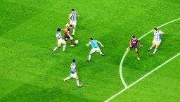 football Barça
