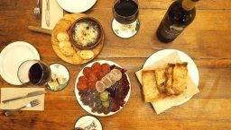 gastronomic weekend els sortidors del parlament