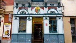 façade Monopol