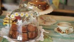 Zuckerhaus cakes