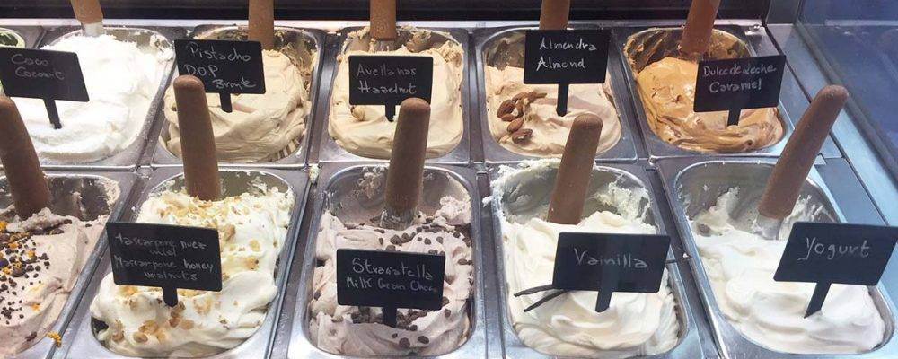Ice cream in Barcelona: the tastiest ways to cool off