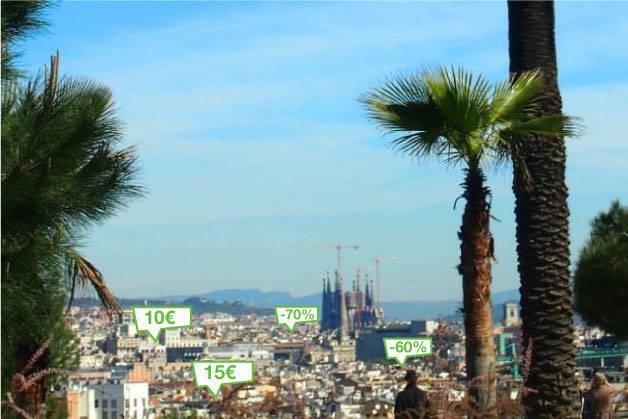 Groupon Barcelona A Top Tip For Saving Money Unbeatable Discounts