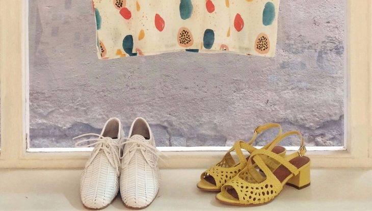 ivori shoes