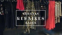 Barcelona sales