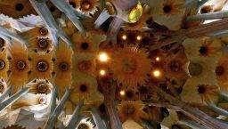 free tickets Sagrada Familia