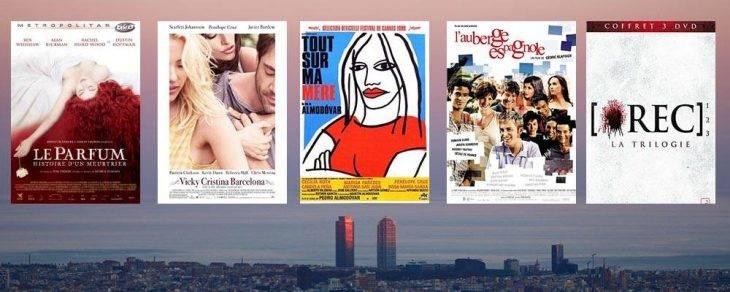 films barcelona