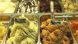 ice cream in barcelona