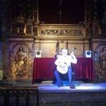 spanish guitar shows in Barcelona