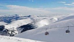 ski La Molina