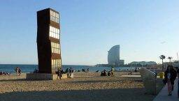 free activities Barceloneta