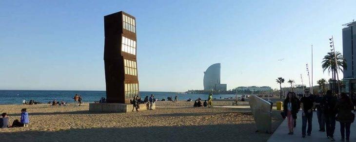 free activities Barceloneta