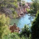 cove Costa Brava