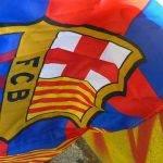 Iniesta Barça