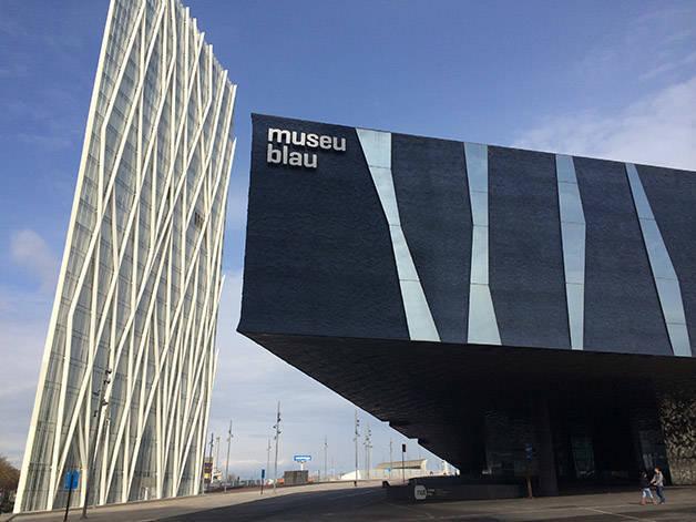 natural science museum