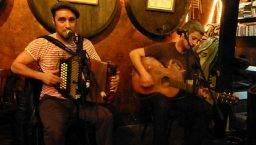 boho weekend musicians