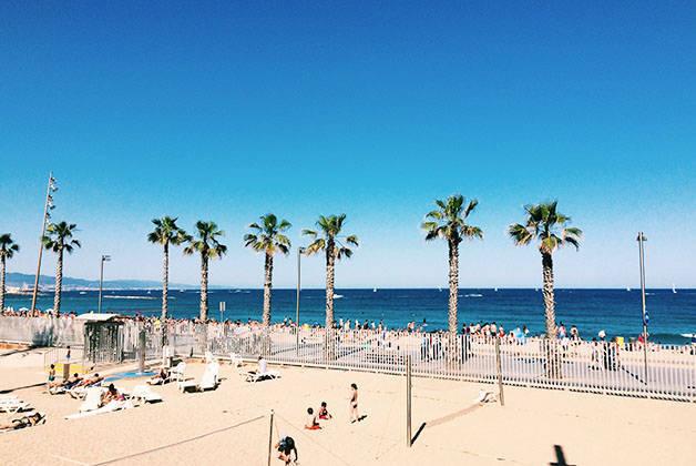 heat barcelona