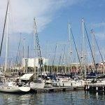 August port vell