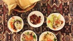 halal food