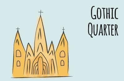 guided tour gothic quarter