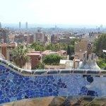 City Pass parc güell Barcelona