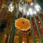 guided tours of Sagrada Familia