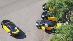 taxis Barcelona