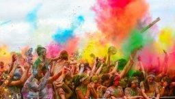 Color Run Barcelona