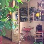 vegetarian restaurants: Biocenter