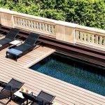 hotel terrace week