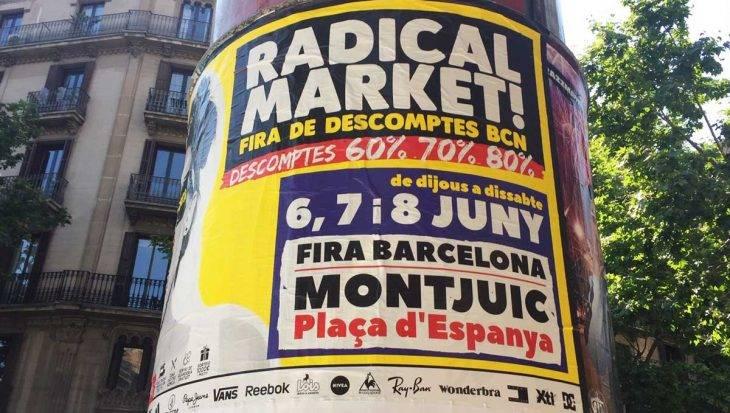 radical market