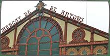 sant-antoni quarter market