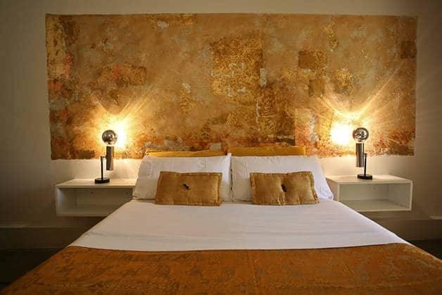 vrabac gold bedroom