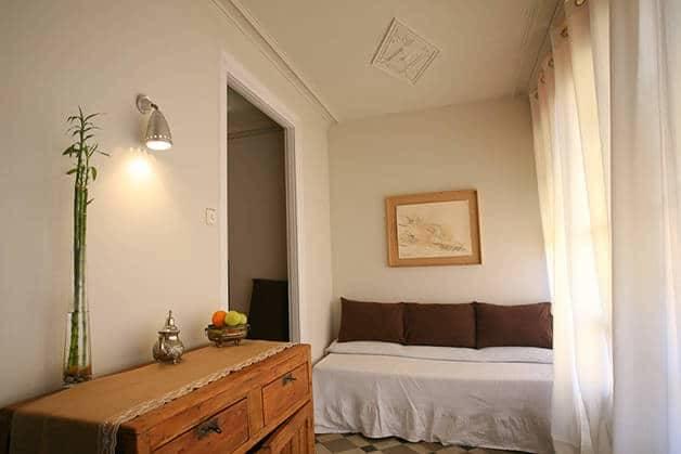 vrabac bedroom details