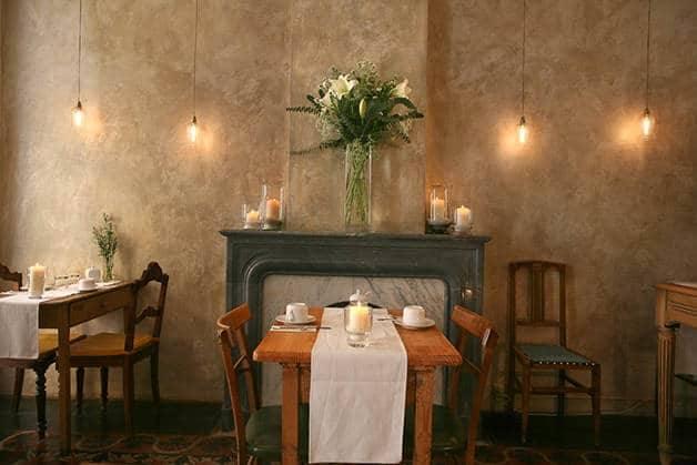 vrabac dining room