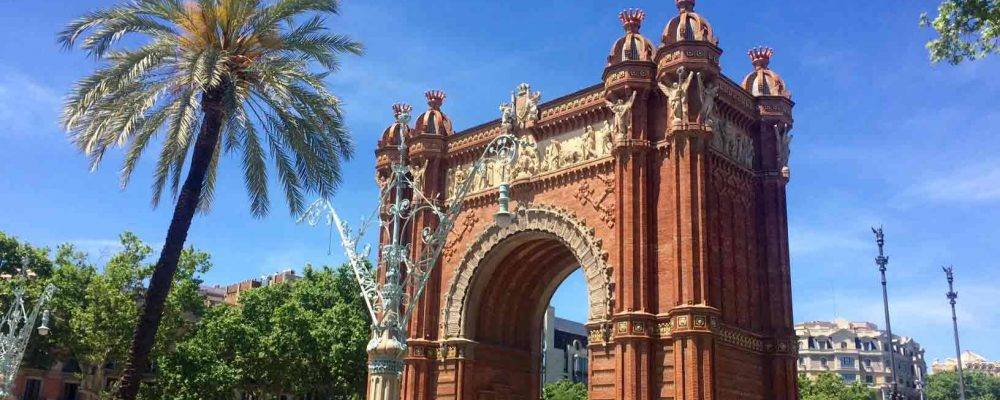 Barcelona by Bike tours: a fun and educational way to discover the city's cultural gems
