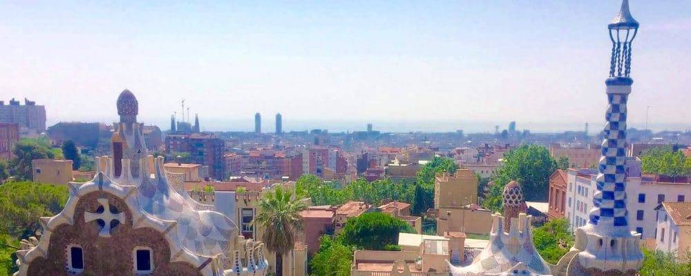 Guided tours of Parc Güell: our top picks in Barcelona