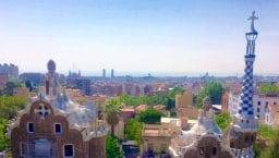 Guided tours of Parc Güell