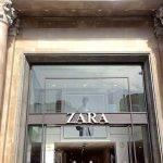 Zara in Barcelona
