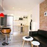 Deco Sants Fira Apartments