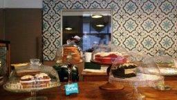 Besnéta pastries