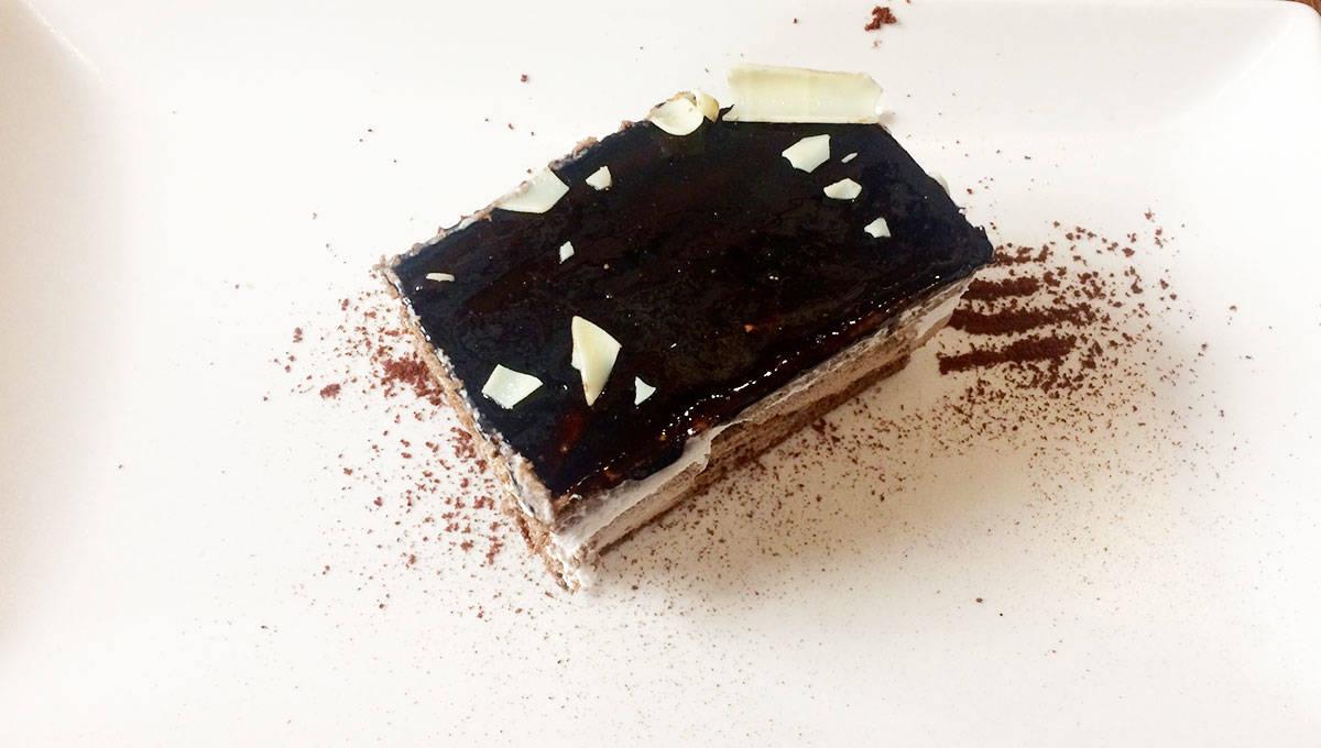 La Tere Gastrobar dessert