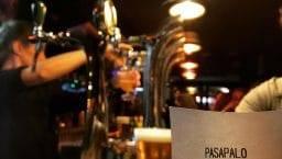 Pasapalo bar