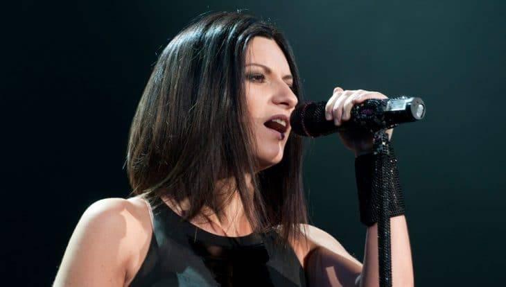 concerts in Barcelona, Laura Pausini