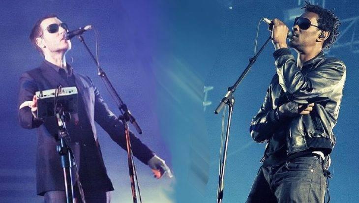 concerts in Barcelona, Massive Attack